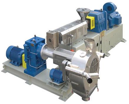 ABS塑料造粒机,ABS塑料造粒机,ABS塑料造粒机