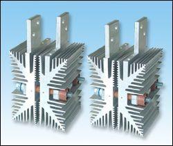 供应电力半导体用散热器