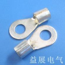 圆型端头,圆形端子,冷压端头,端子生产厂家,益展电气圆型冷压端头