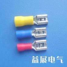 FDD2-250插簧冷压端子.MDD冷压端子.187插簧.250插头