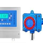 固定式可燃气体控制器图片