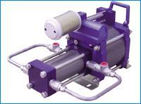 供应空气增压泵