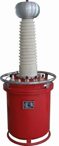 充气式试验变压器价格销售
