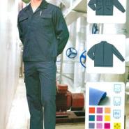 工程服防护服工作服工服图片