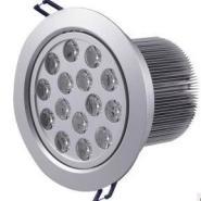 LED天花灯15W图片