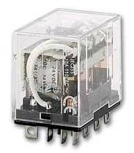 供应欧姆龙LY2NJ功率继电器