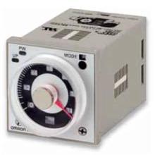 供应欧姆龙H3BA-N定时器
