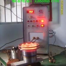 供应紧固件棒料的透热机图片