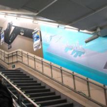 供应北京地铁广告北京地铁广告代理