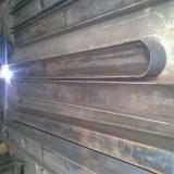 供应滨州异型钢梁加工/最低滨州异型钢梁加工报价