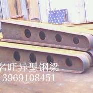 南京异型铁件加工图片
