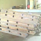 供应江西省哪里有加工雨棚钢梁的