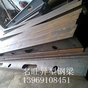 福州异型铁件加工图片