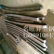 武汉异型铁件加工图片