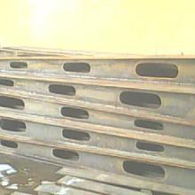 山东防老化雨棚钢梁厂家供应