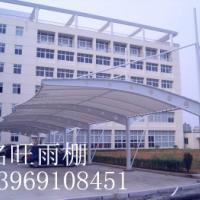 供应用于的南京阳光棚玻璃雨篷