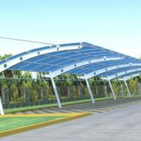供应阳光棚玻璃雨篷工厂/阳光棚玻璃雨篷加工厂报价/最低阳光棚玻璃雨篷