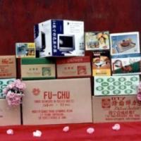 供应南宁新城纸箱纸盒搬家箱周转箱快递邮政纸箱包装外箱