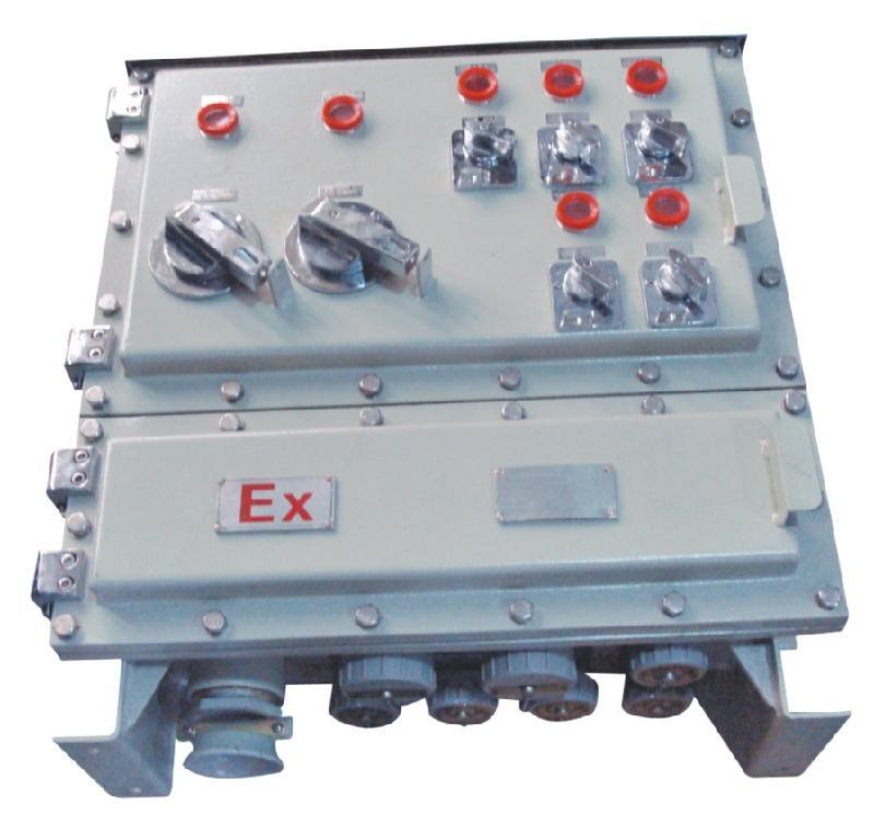 供应BXM(D)53油田专用防爆配电BXMD53油田专用防爆配电