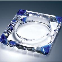 供应韶关水晶烟灰缸惠州水晶烟灰缸定做清远水晶烟灰缸订制高档水晶礼品图片