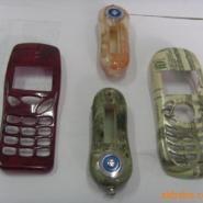 手机外壳喷油喷漆图片