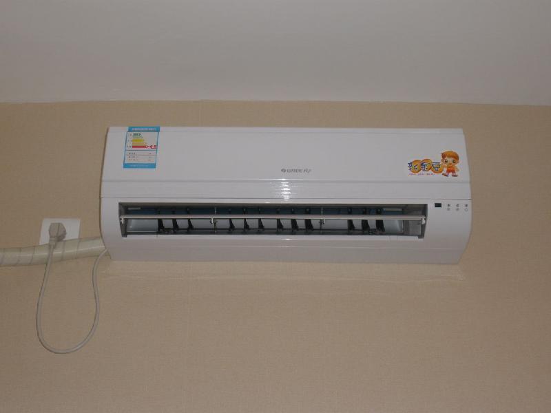 空调图片 家用格力太阳能空调图,海尔空调外机接线图-海尔空调外机图片