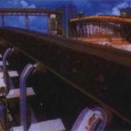 带式输送机图片