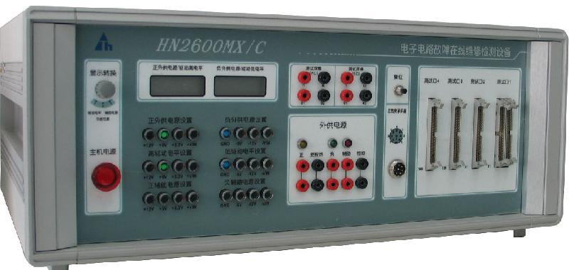 集成电路故障测试仪