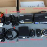 GSM/GPS车辆远程监控管理图片