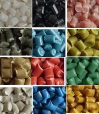 环保黑色聚丙/PP丙料塑料原料图片