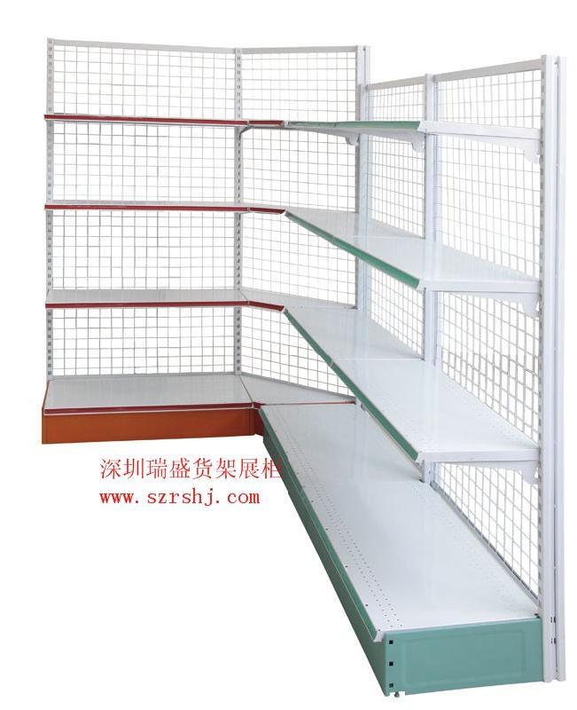深圳超市货架