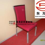 广西软包餐椅钦州实木餐椅酒店餐椅图片