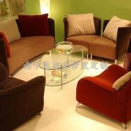 兴业沙发订做  沙发生产厂家图片