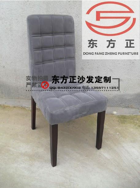供应河池软包餐椅酒店餐椅实木餐椅厂家  厂家直销