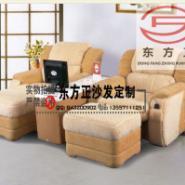 梧州电动足疗沙发/足疗椅批发定制图片