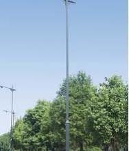 供应18W太阳能路灯