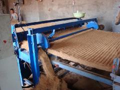 供应椰棕山棕垫缝制机价钱/椰棕山棕垫缝制机厂家电话
