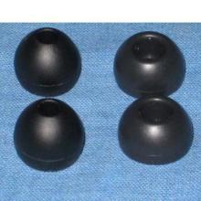 供应优质子弹头大中小耳机硅胶套,厂家直销,质量保证图片