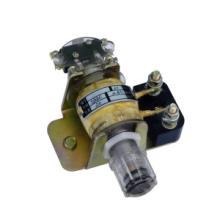 供应电流延时继电器JL12