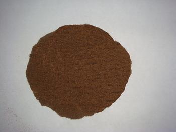 破壁椴木灵芝孢子粉