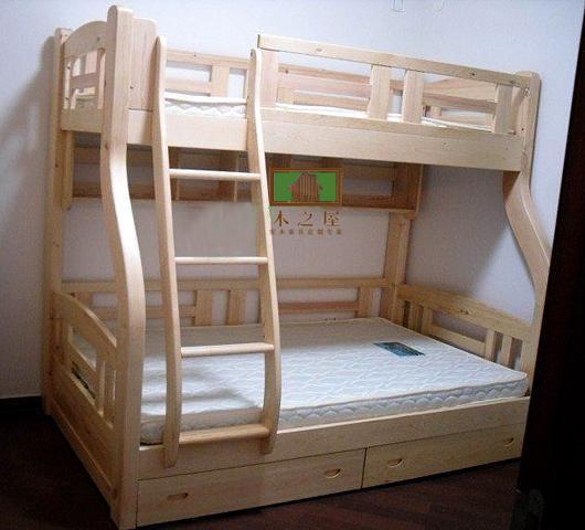 深圳儿童上下床图片|深圳儿童上下床样板图|深圳儿童