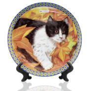 动物工艺盘家居装饰品报价图片