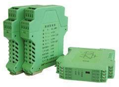 供应YP- 485光电隔离中继器,信号隔离器价格,上海信号隔离器