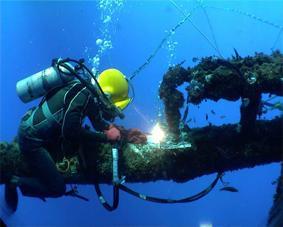 供應寧波撈水下專業水下清淤