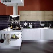 中国实木门十大品牌知名橱柜品牌图片