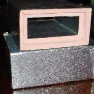 六安250铝合金保温软管图片
