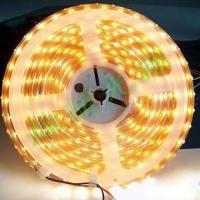 LED5050防水灯带12V 外贸出口灯带家用工程KTV外贸灯条