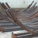 供应U型钢支架矿用支架U型棚
