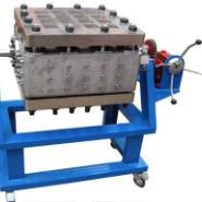 供应固井水泥环封隔性能测试装置