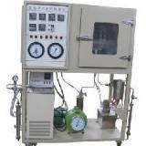 供应超临界流体反应装置